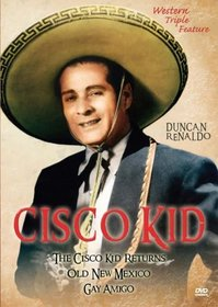 CISCO KID - STOLEN BONDS