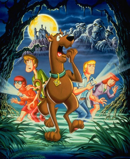 Scooby Doo O Rei Do Faroeste