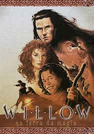WILLOW- NA TERRA DA MAGIA